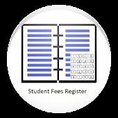 Student Fees Register