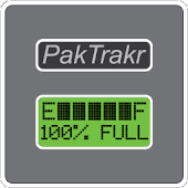 PakTrakr For Android