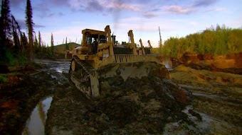 Bedrock Blowout