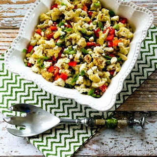 10 Best Roasted Cauliflower With Capers Recipes