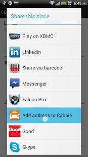Cabbie Pro - Taxi Cab Booking- screenshot thumbnail