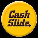 ロック画面でお小遣い!「キャッシュスライド」 icon