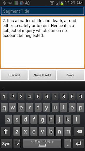 【免費商業App】Note Stacks: Notepad Notebook-APP點子