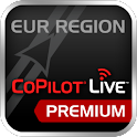 CoPilot Live Premium UK + IRE logo