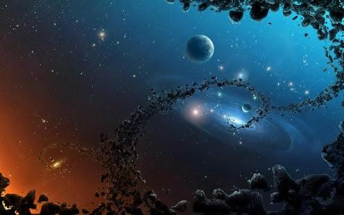 太陽系和銀河系