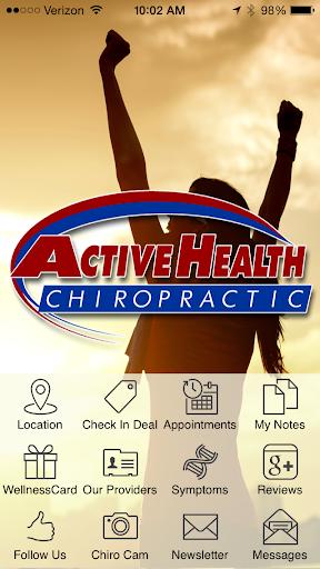 Active Health Chiropractic