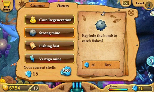 Fishing Diary 1.2.0 screenshots 9