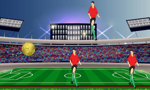 Flappy Football Free HD