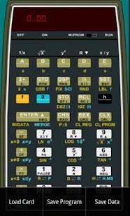 Hp 12c Financial Calculator Emulator - Free downloads and ...
