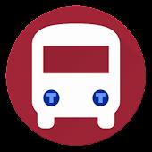 Longueuil RTL Bus - MonTransit