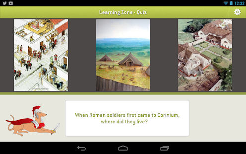 Romans - screenshot thumbnail