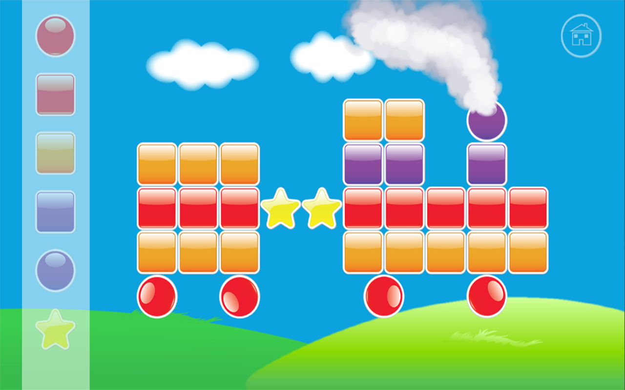 puzzle matching games