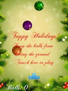 Tappy Holidays - náhled