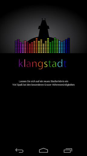Klangstadt Graz Audio-Guide