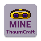 Mine ThaumCraft