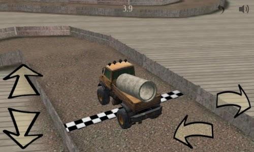Truck Challenge 3D v1.23