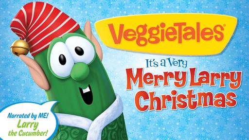 VeggieTales クリスマス