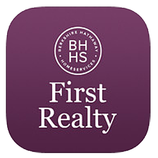 BHHS First Realty Home Search LOGO-APP點子