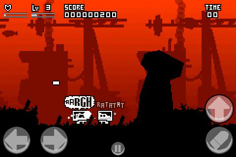 INC:The Beginning screenshot #14