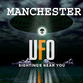 Manchester UFO Sightings