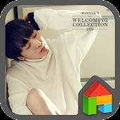 WINNER_SeungYoon dodol theme