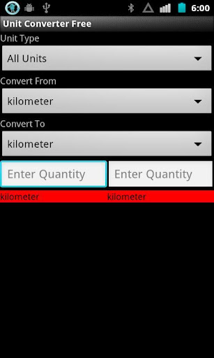 Unit Converter Free