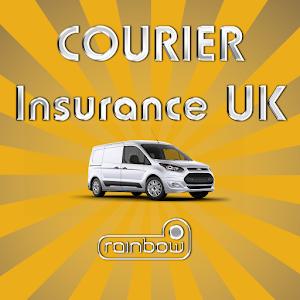 Courier van insurance