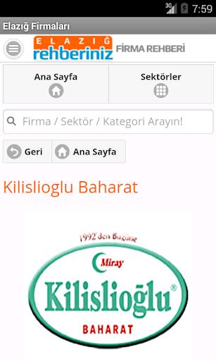 玩免費旅遊APP|下載Elazığ Rehberiniz app不用錢|硬是要APP