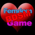 Femdom BDSM Game icon