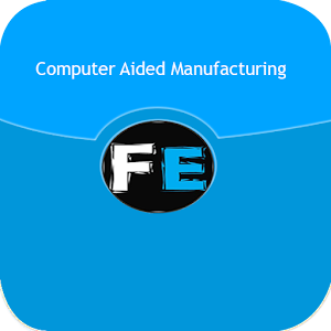 Apk file download  Computer Aided Manufacturing 1 1.2  for Android 1mobile