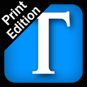 The Tennessean Print Edition icon