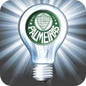 Palmeiras Flashlight icon