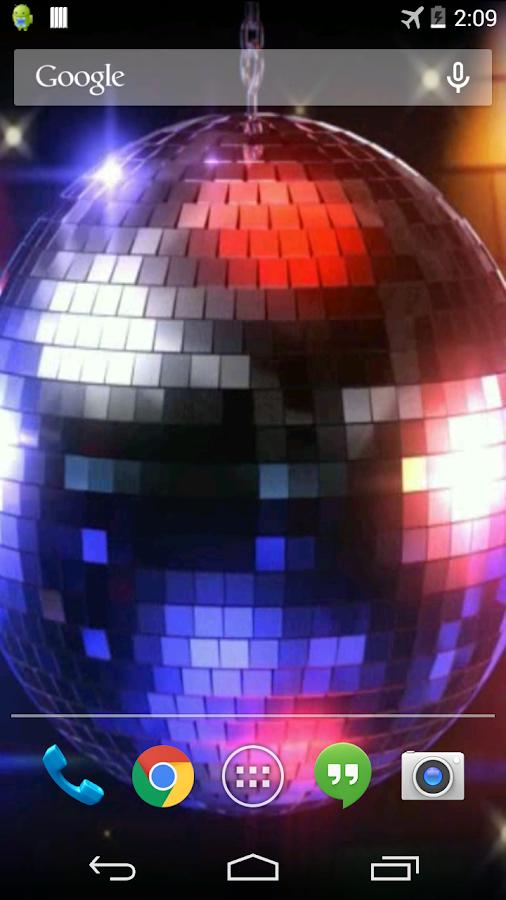 3d disco wallpaper - photo #13