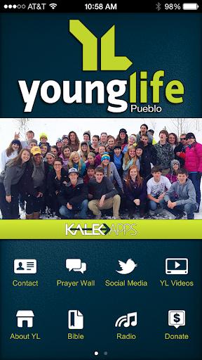 Young Life Pueblo