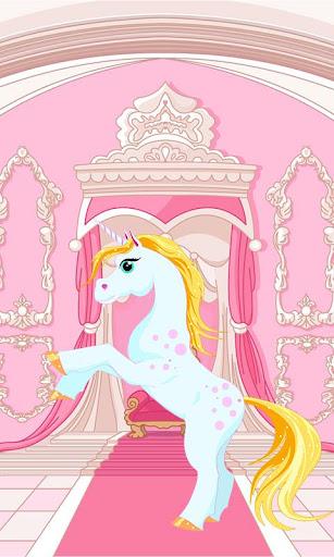 Slide Puzzle Little Pony