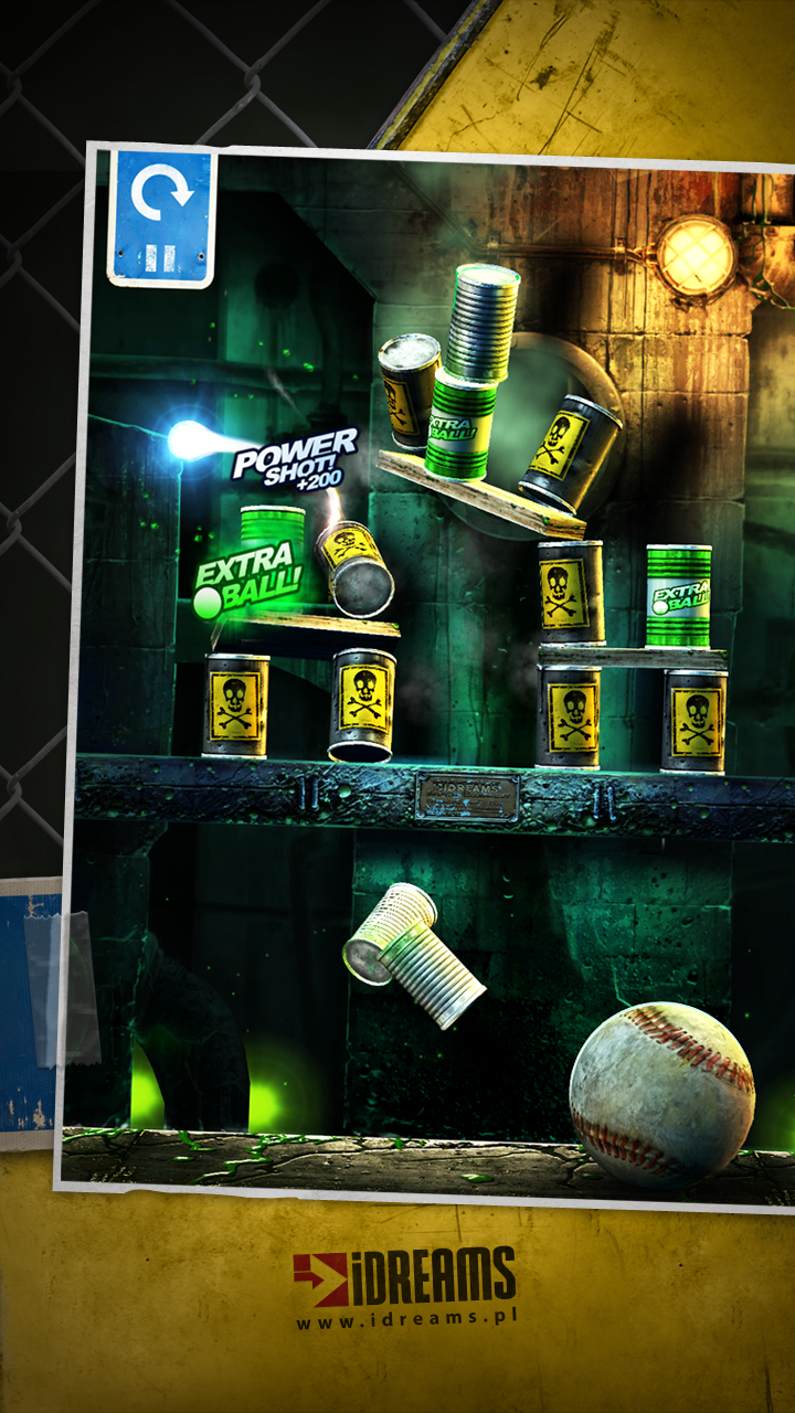 Can Knockdown 3 screenshot #3