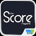 The Score Magazine icon