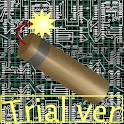 The Bomb Novice Trial Ver. logo