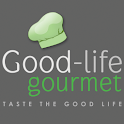 Good-Life Gourmet logo