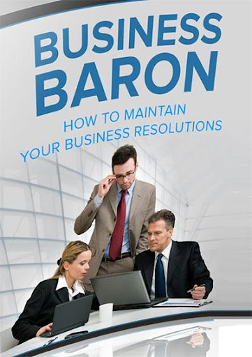Maintain Business Resolutions