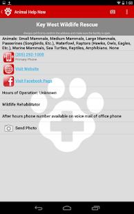 Animal Help Now - screenshot thumbnail