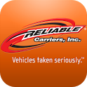 Reliable Auto Transport icon