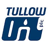 Tullow Oil IR and Media