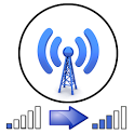 Signal Booster 2G/3G/4G LTE icon