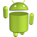 Super Droid World icon