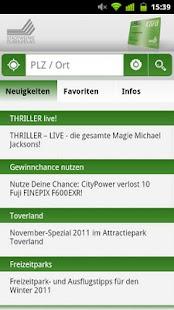 PartnerCard App- screenshot thumbnail
