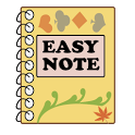 EasyNote - Notepad Widget icon