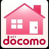 docomo Menu(for L-04C only)