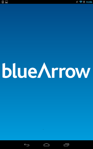 Blue Arrow Jobs