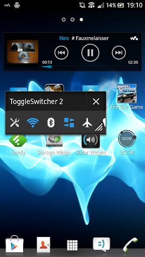 ToggleSwitcher NEW